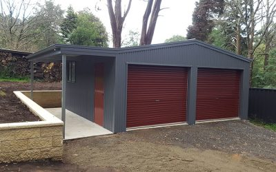 What to Consider When Finding a Melbourne Shed Builder