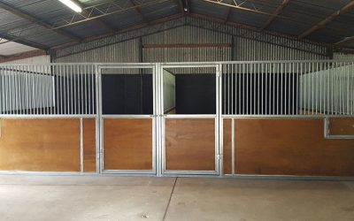 Why Build Custom Horse Stables?