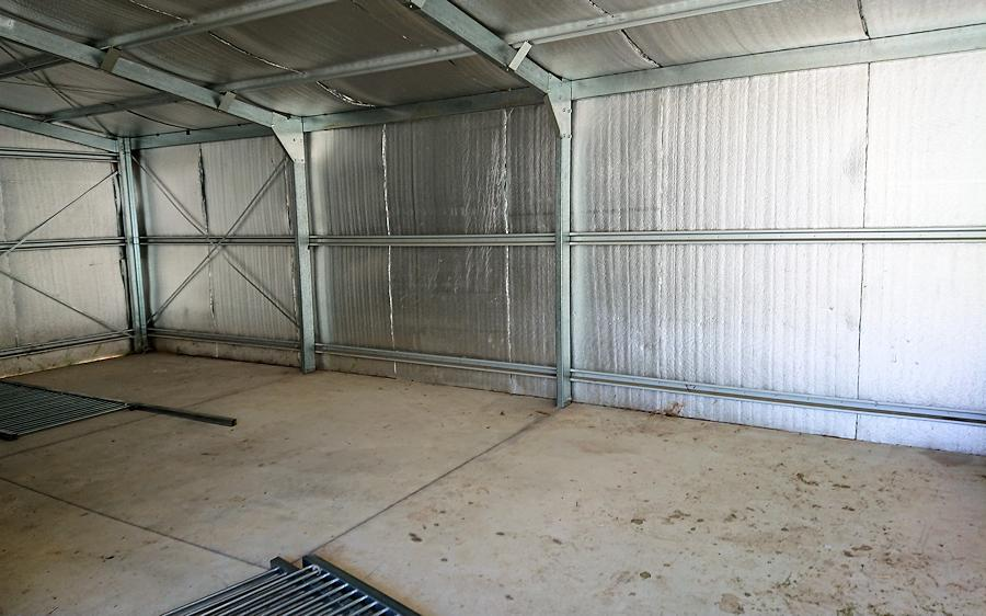 Steel Horse Stable Builder Melbourne