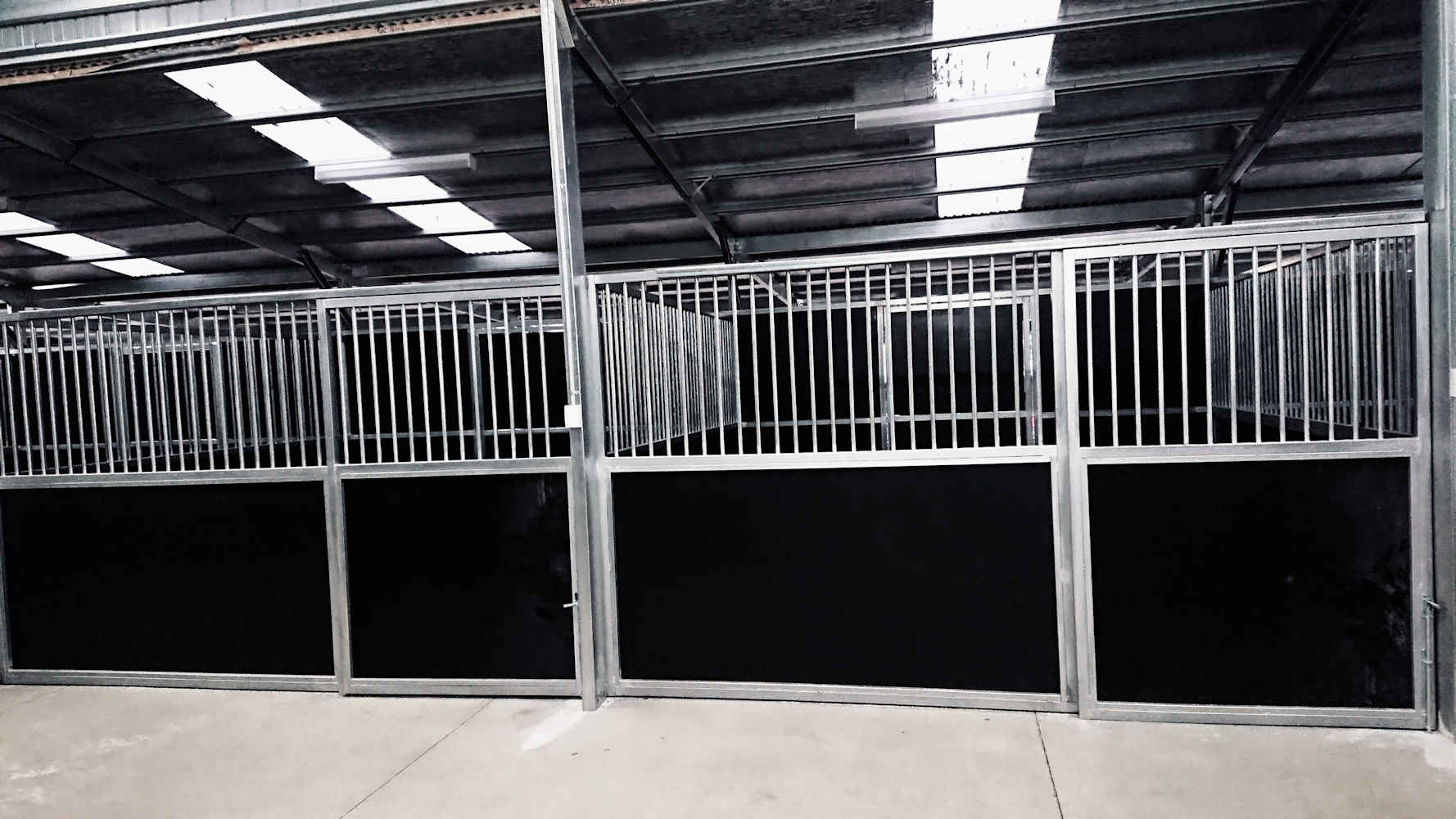 Horse Stable Builders Melbourne